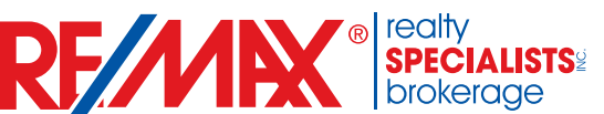 Re/Max Realty Specialists Inc